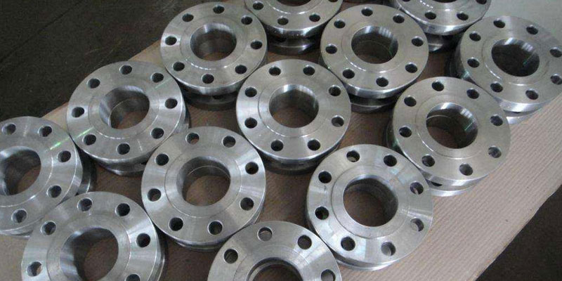 70/30 Copper Nickel Flanges Manufacturers