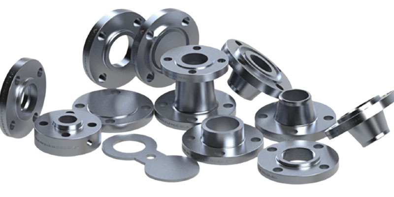90/10 Copper Nickel Flanges Manufacturers