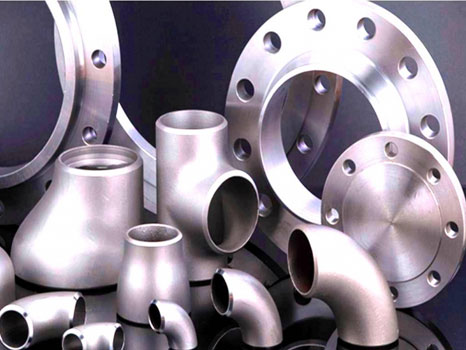 AISI 4130 Pipe Fittings & Flanges