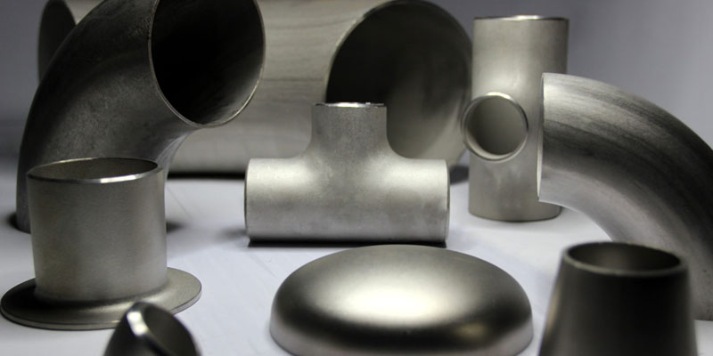AISI 4130 Buttweld Fittings, AISI 4130 Forged Fittings, AISI 4130 Flanges Manufacturer