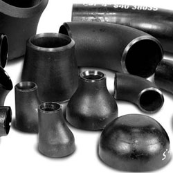 AISI 4130 Seamless Fittings