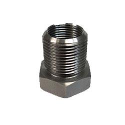 AISI 4130 Threaded Adapter