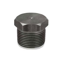 AISI 4130 Threaded Hex Plug