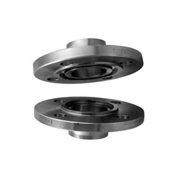 AISI 4130 Tongue and Groove Flange