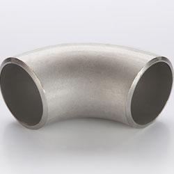 ASTM B366 Alloy 20 Elbow
