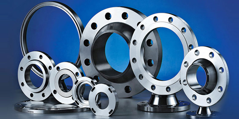 Alloy 20 Flanges Manufacturers