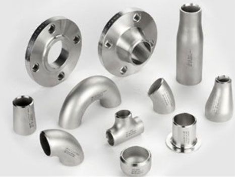 Alloy 20 Pipe Fittings & Flanges