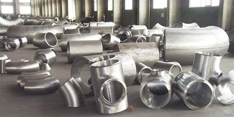 Alloy 20 Buttweld Fittings, Alloy 20 Forged Fittings, Alloy 20 Flanges Manufacturer