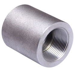 Alloy 20 Threaded Coupling