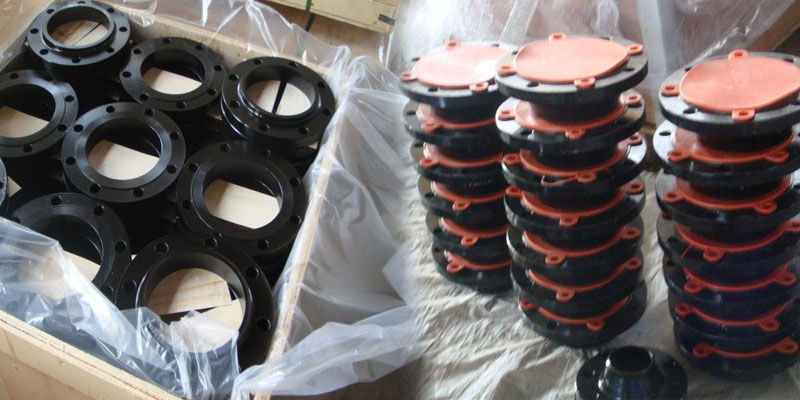 Alloy Steel F1 Flanges Manufacturer