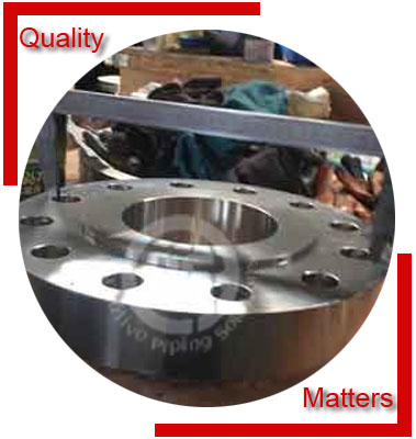 ASTM A182 Alloy Steel F22 Flanges Material Inspection