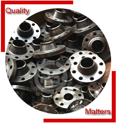 Alloy Steel F22 Flanges Packing & Forwarding