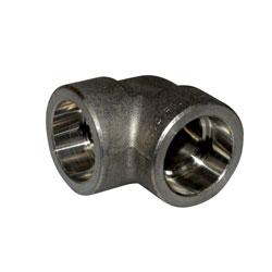 Alloy Steel F22 Socket Weld Elbow