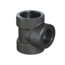 Alloy Steel F22 Socket Weld Tee