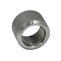 Alloy Steel F22 Threaded Coupling
