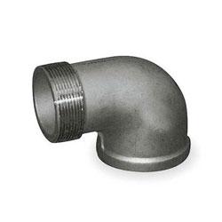 Alloy Steel F22 Threaded Elbow