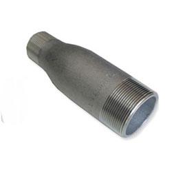 Alloy Steel F22 Threaded Swage Nipple