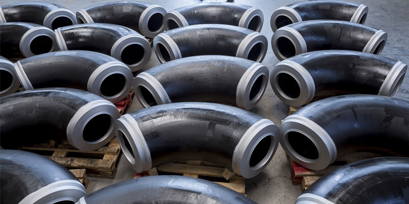 Alloy Steel WP1 Buttweld Fittings Manufacturer