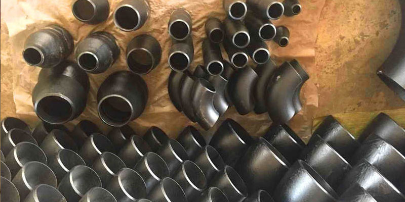 Alloy Steel WP22 Buttweld Fittings Manufacturer