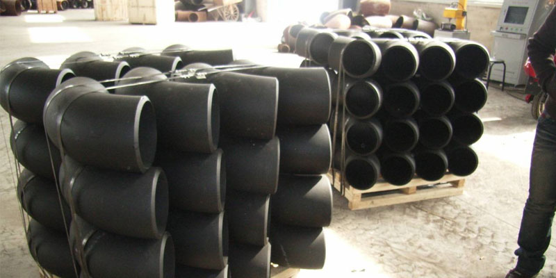 Alloy Steel WP5 Buttweld Fittings Manufacturer