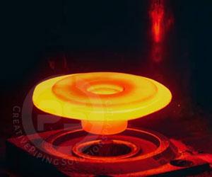 Carbon Steel ASTM A105 Flanges Manufacturers