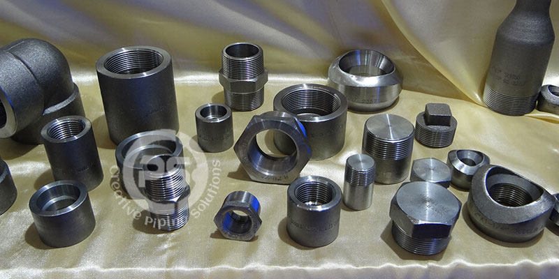 Alloy Steel F1 Forged Fittings Manufacturer