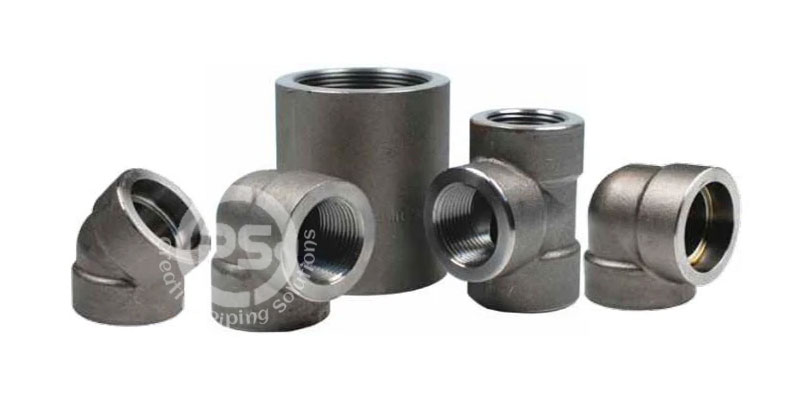 Alloy Steel F11 Forged Fittings Manufacturer