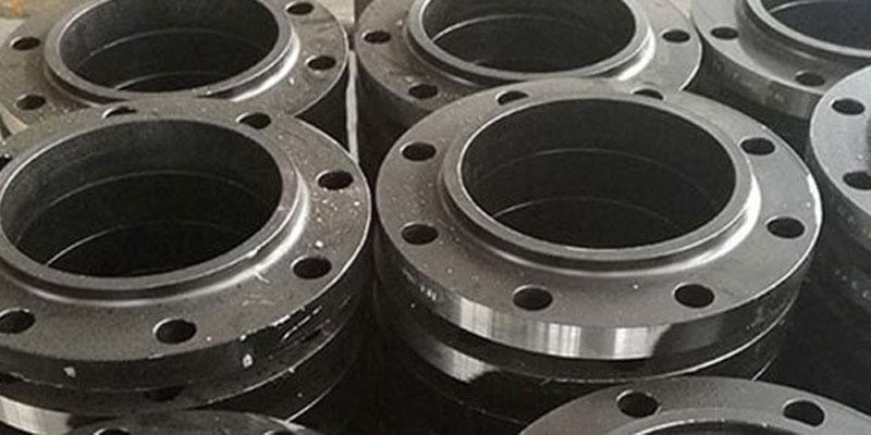Alloy Steel F22 Flanges Manufacturer