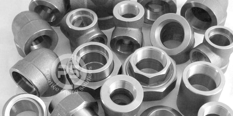 Alloy Steel F22 Forged Fittings Manufacturer