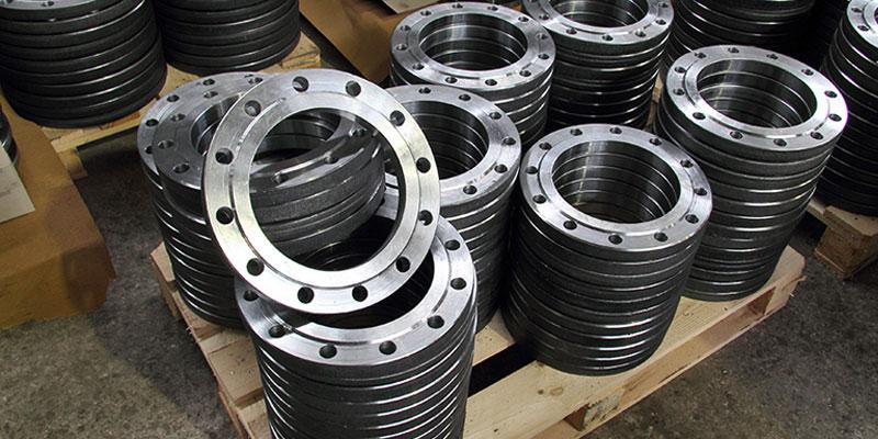 Alloy Steel F9 Flanges Manufacturer