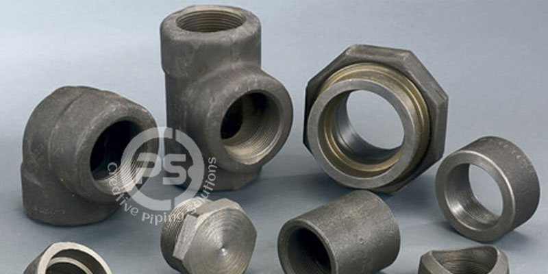 Alloy Steel F9 Forged Fittings Manufacturer