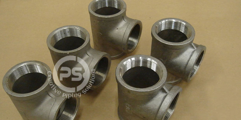 Alloy Steel F91 Forged Fittings Manufacturer