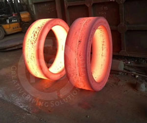 AWWA Flanges Manufacturers