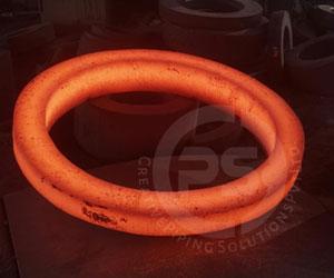 Backing Ring Flange Manufacturers