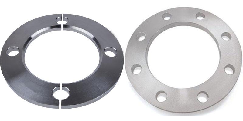 ASME B16.47 / ANSI / ASME B16.5 Backing Ring Flange Manufacturer
