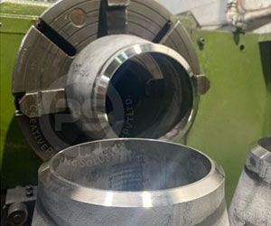 Buttweld Concentric Reducer Exporters