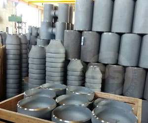 Buttweld Pipe Fittings Exporters