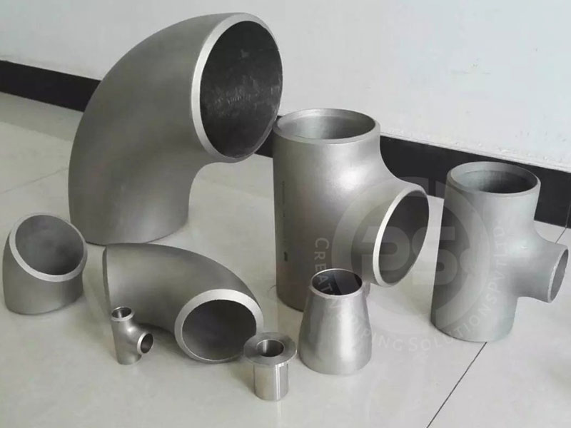 ANSI/ASME B16.9 Buttweld Pipe Fittings Suppliers