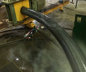 Hot Induction Bend Manufacturers