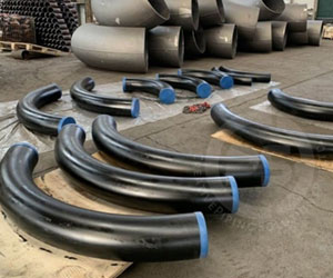 Hot Induction Bend Exporters