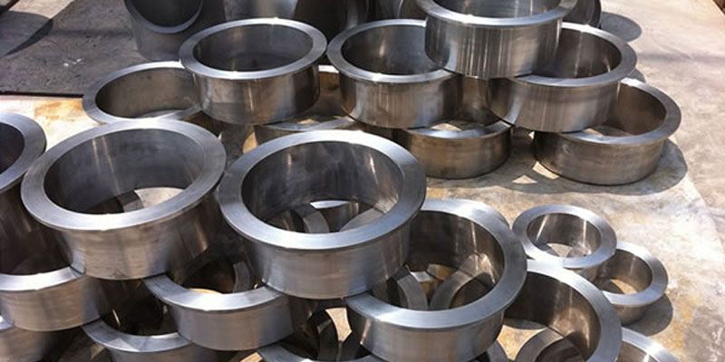 ANSI/ASME B16.9 Buttweld Lap Joint Stub End Suppliers
