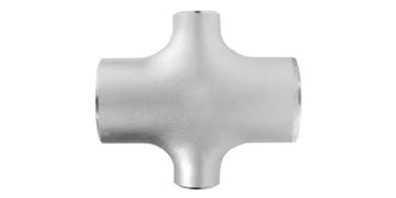 ANSI/ASME B16.9 Buttweld Unequal Cross Suppliers