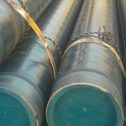 Carbon Steel/Alloy Steel FBE Coated Pipe Spool