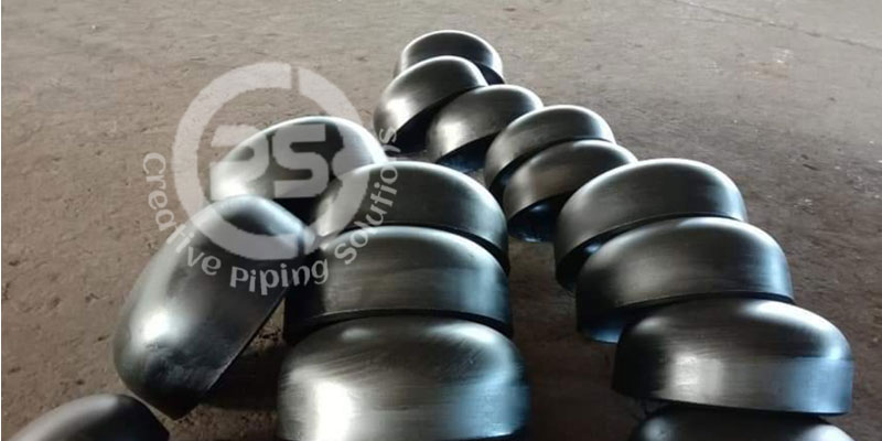 Carbon Steel ASTM A420 Buttweld Fittings