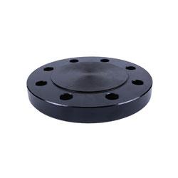 Carbon Steel ASTM A694 Blind Flanges