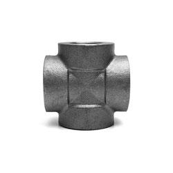 ASTM A694 Carbon Steel Socket Weld Cross