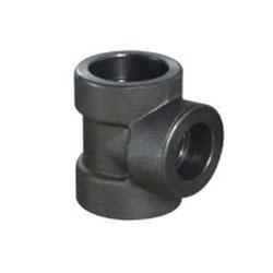 ASTM A694 Carbon Steel Socket Weld Tee