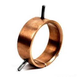 90/10 Copper Nickel Backing Ring Flange