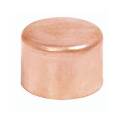 Cupro Nickel 90/10 Cap
