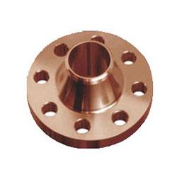 90/10 Copper Nickel Reducing Flange